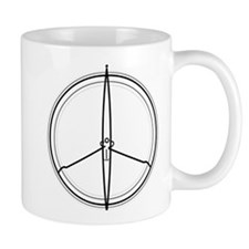 Row4Peace Mug