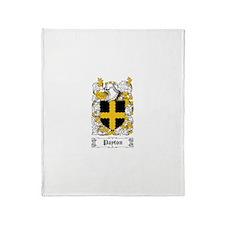 Payton Throw Blanket