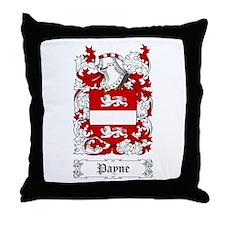 Payne Throw Pillow