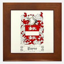 Payne Framed Tile