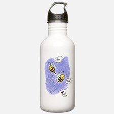 Boo Bees Water Bottle
