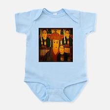 Madonna & Child Infant Bodysuit