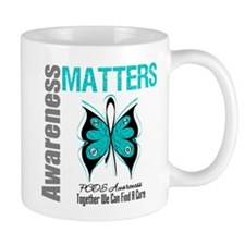 PCOS AwarenessMatters Mug