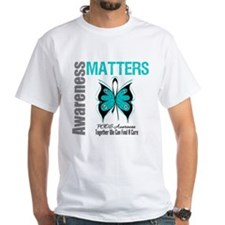 PCOS AwarenessMatters Shirt