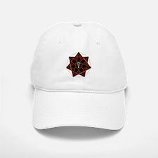 Elven Star Baseball Baseball Cap
