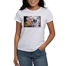batik- T-Shirt