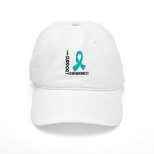 PCOS I Support Awareness Baseball Cap