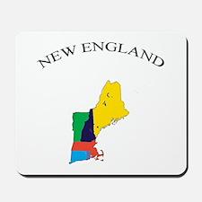 New England Mousepad