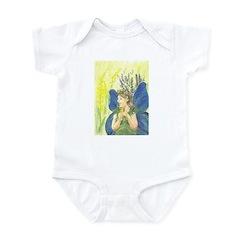 Fairy Girl Infant Bodysuit