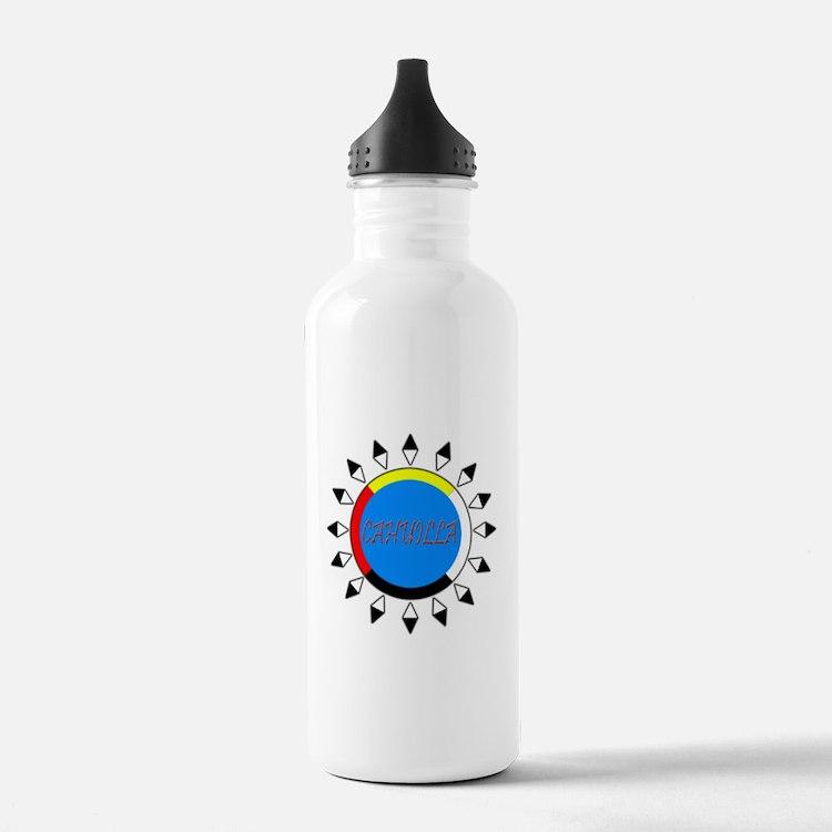 Cahuilla Water Bottle
