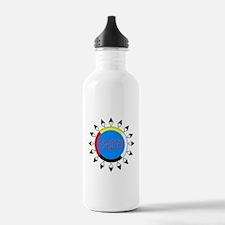 Yaqui Water Bottle