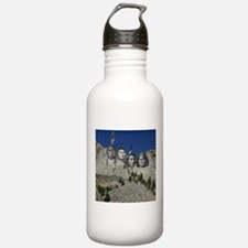 Native Mt. Rushmore Water Bottle