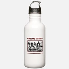 Homeland Security Native Pers Water Bottle