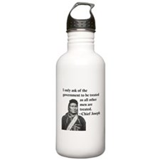 Equality Water Bottle