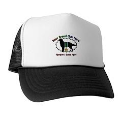 Club Member's Merchandise Trucker Hat