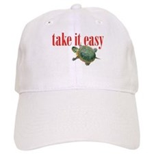 take it easy Baseball Cap