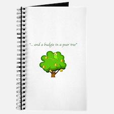 Cool Budgies Journal