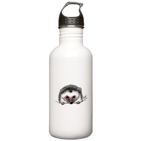 Pocket Hedgehog Stainless Water Bottle 1.0L