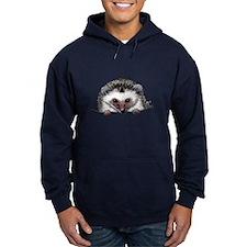 Pocket Hedgehog Hoodie