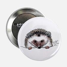 "Pocket Hedgehog 2.25"" Button"