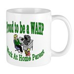 Proud to be a WAHP Mug