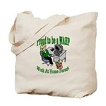 Proud to be a WAHP Tote Bag