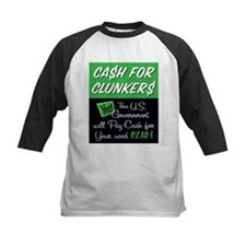 Cash for Clunkers Tee