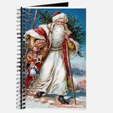 Victorian St. Nicholas Journal