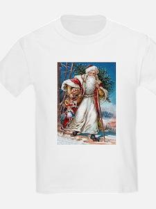 Victorian St. Nicholas T-Shirt