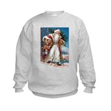 Victorian St. Nicholas Sweatshirt