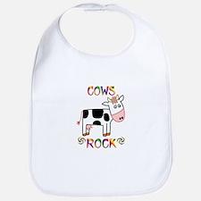 Cow Bib