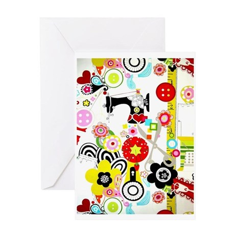 s3 Greeting Cards