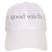 good witch Baseball Cap