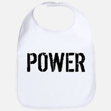 The Power Bib