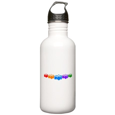 SLcoloRs Stainless Water Bottle 1.0L