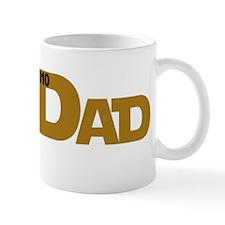 Cool New Dad 2010 Mug