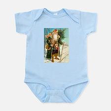 Victorian St. Nicholas Infant Bodysuit