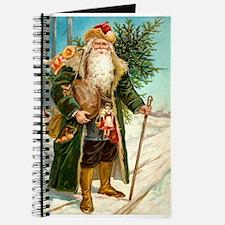 Victorian St. Nicholas Journal