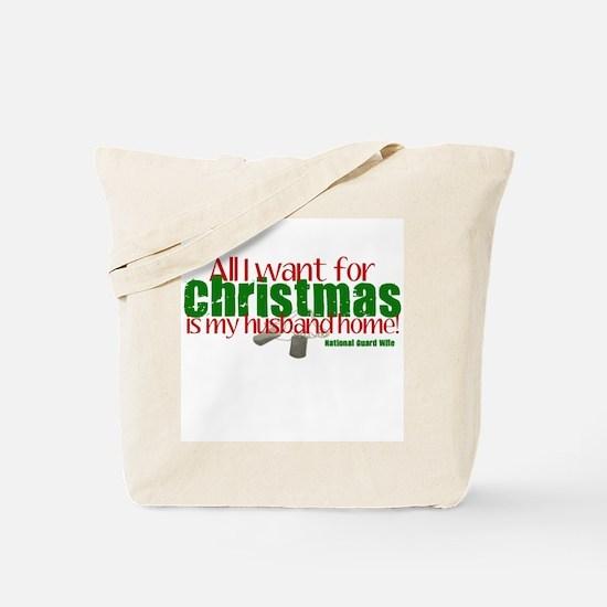 All I want NG Wife Tote Bag