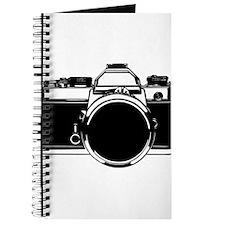 SLR Camera Journal