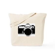 SLR Camera Tote Bag