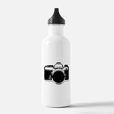SLR Camera Water Bottle