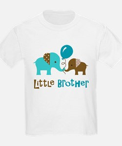 Little Brother - Mod Elephant T-Shirt