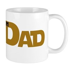 Cool New Dad 2011 Mug