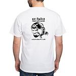 UC Radio Pirate Shirt