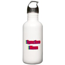 Synchro Mom Sports Water Bottle