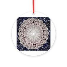 Tiolacadh Centerpiece Ornament (Round)