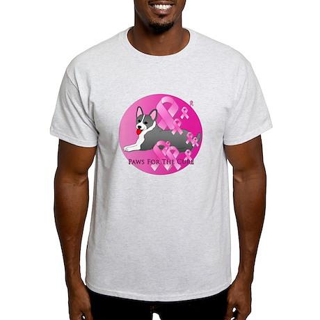Cardigan Welsh Corgi Light T-Shirt