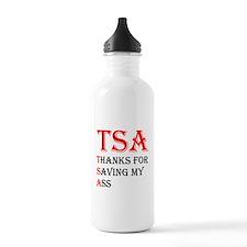 TSA Water Bottle