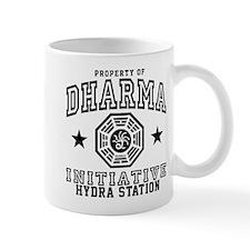 Dharma Hydra Station Small Mug